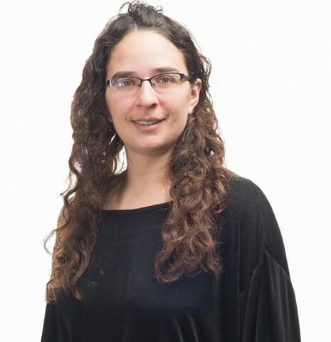 Erica Werfel