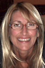 Laurie Harmon
