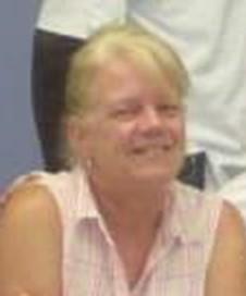 Mary Crocker